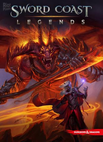 Sword Coast Legends [Update 10 + DLC] (2015) PC | RePack от FitGirl