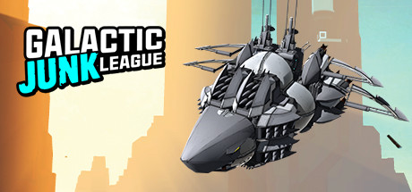 Galactic Junk League (2017) PC