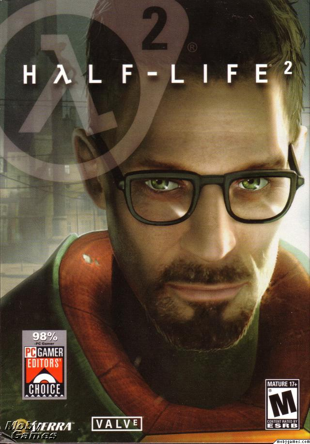 Half-Life - Anthology (1998-2007) PC | RePack от R.G. Механики