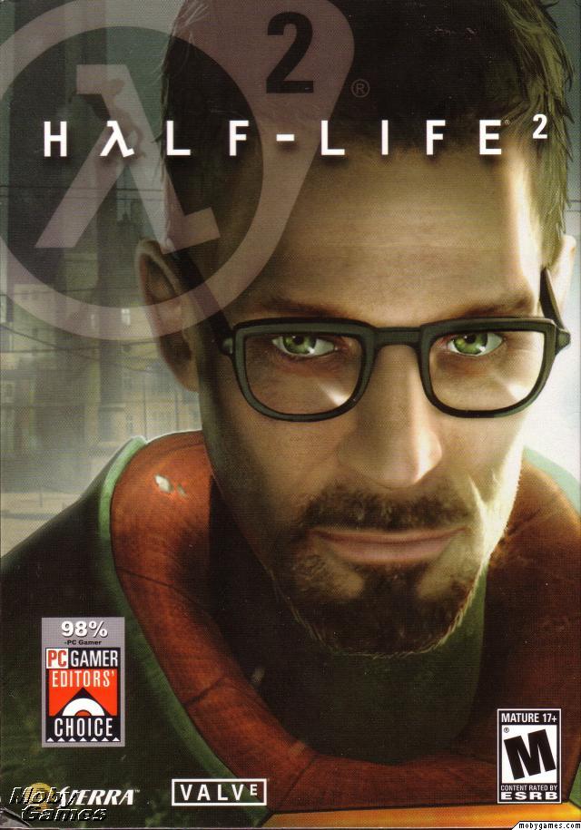 Half-Life - Anthology (1998-2007) PC   RePack от R.G. Механики