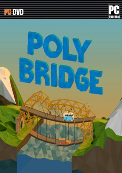 Poly Bridge (2016) PC | RePack от R.G. Механики