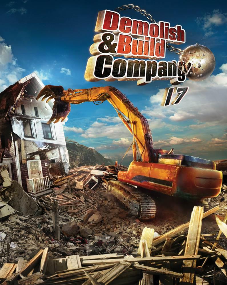 Demolish & Build Company (2017) PC