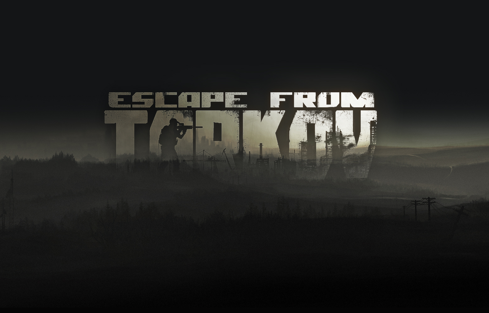 Escape From Tarkov (2018) PC