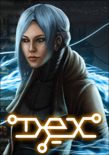Dex (2015) PC RePack by GAMER