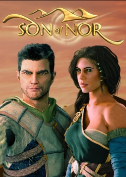 Son of Nor (2015) PC | RePack от FitGirl