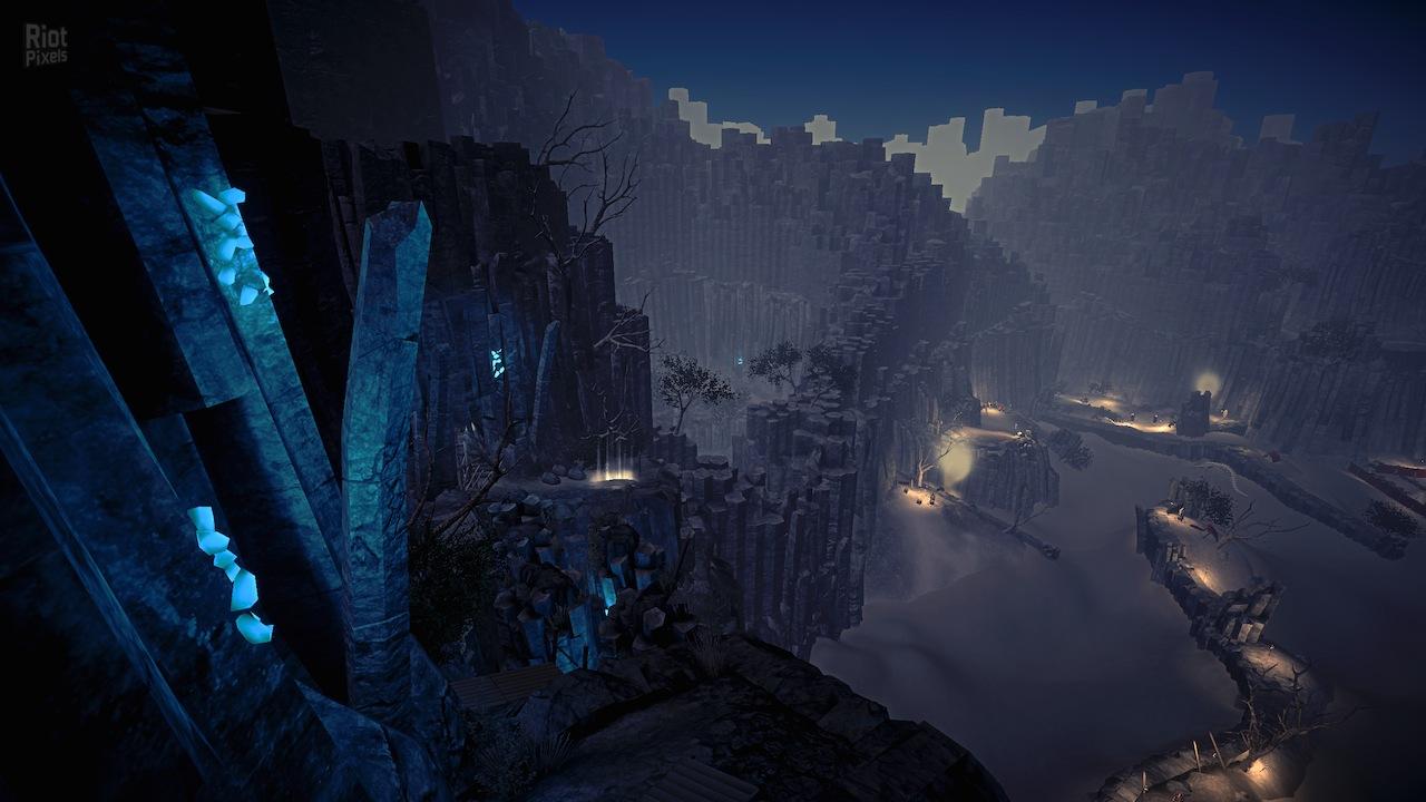 Скриншот Son of Nor (2015) PC