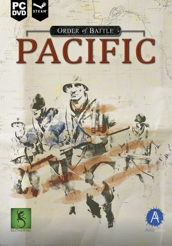 Order of Battle: Pacific (2015) PC | RePack