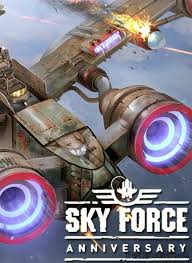 Sky Force Anniversary (2015) PC | RePack от FitGirl