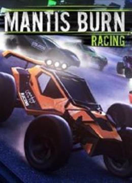 Mantis Burn Racing - Battle Cars (2016) PC | RePack от FitGirl