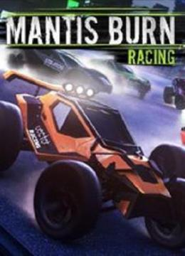 Mantis Burn Racing - Battle Cars (2016) PC