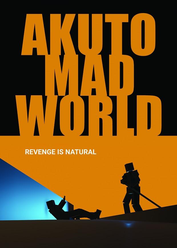 Akuto: Mad World (2018) PC