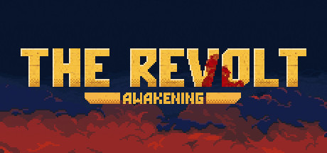 The Revolt: Awakening (2018) PC
