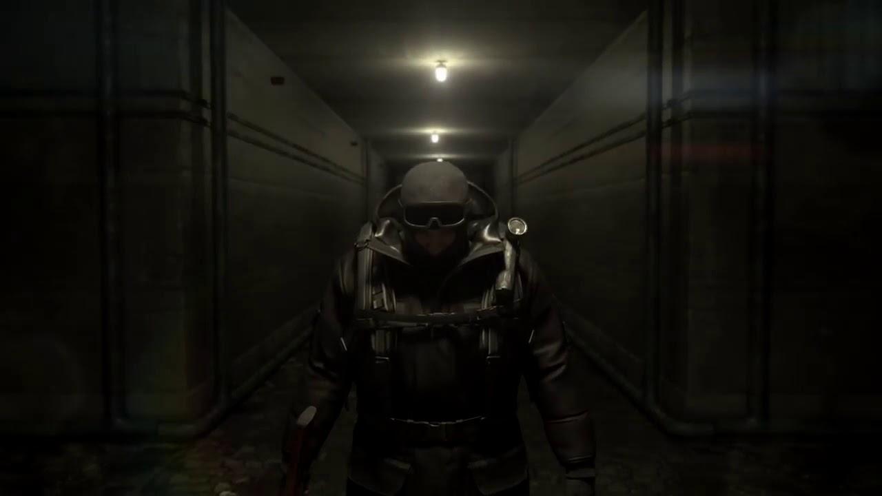 Скриншот DEAD DOZEN (2018) PC