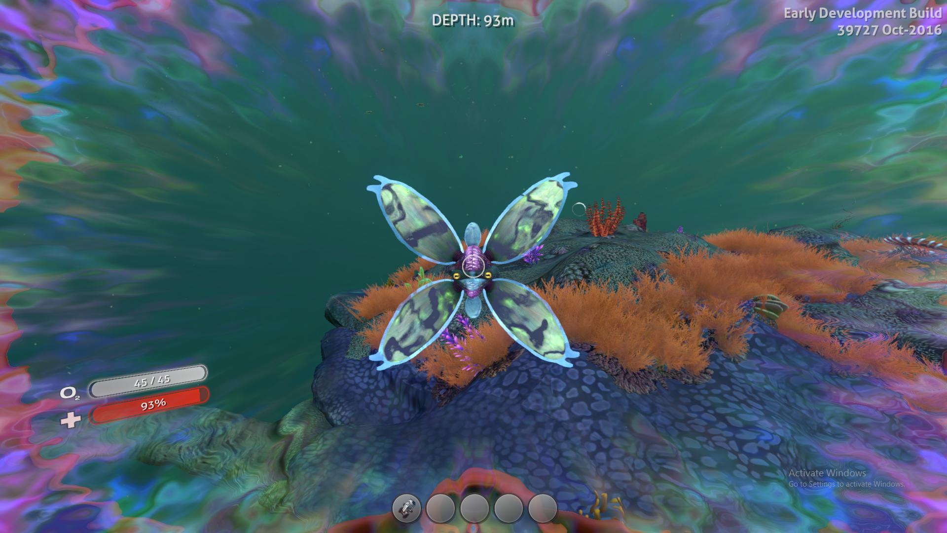 Скриншот Subnautica [44932] (2014) PC