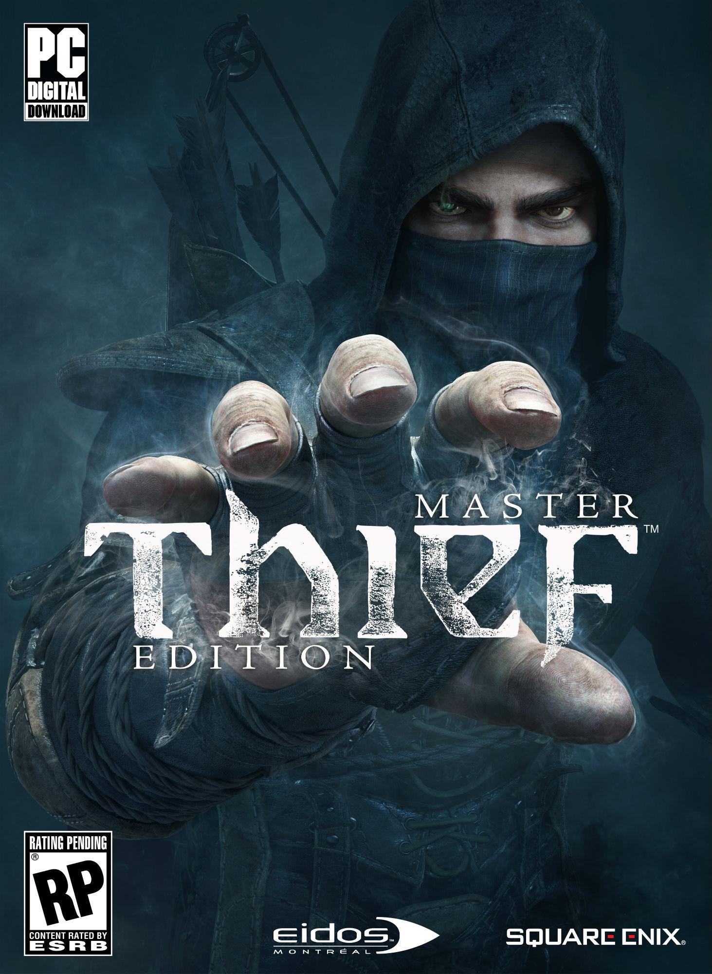 Thief: Master Thief Edition [Update 8] (2014) PC