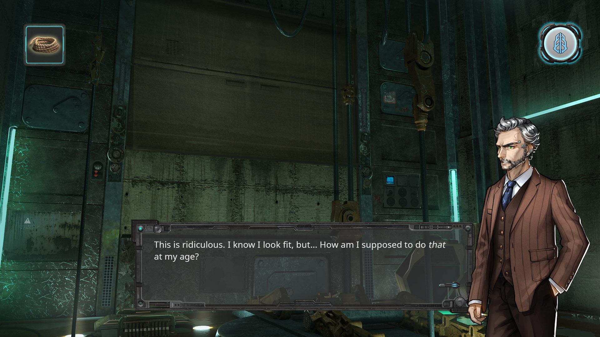 Скриншот Minotaur (2018) PC