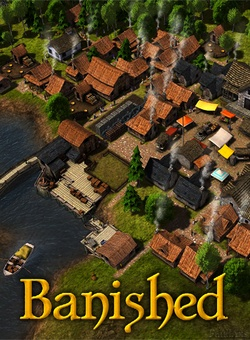 Banished [v 1.0.6] (2014) PC
