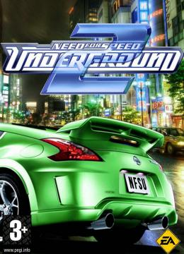 Need for Speed: Underground 2 - СССР (2014) PC