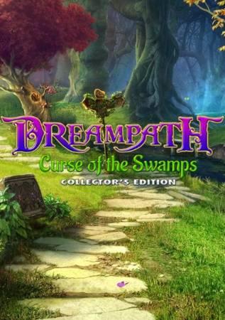 Тропа мечтаний 2: Проклятие болот / Dreampath 2: Curse of Swamps CE (2014) РС