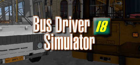 Bus Driver Simulator (2018) PC
