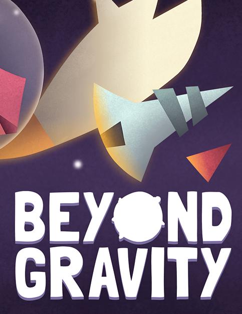 Beyond Gravity (2014) PC