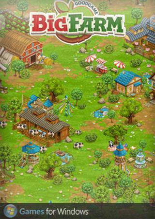 Big Farm [v.1.0.] (2013) РС