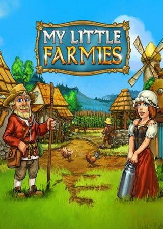 My Little Farmies [v.1.0.] (2013) РС