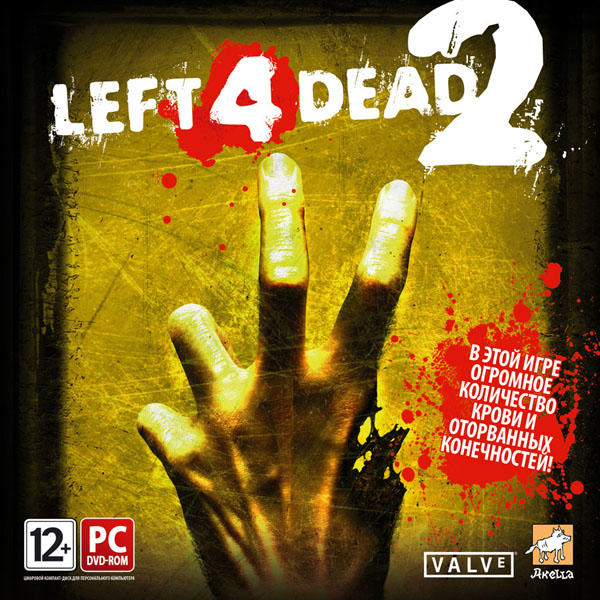 Left 4 Dead 2 [Graphic Modes for M60] [v.1.7.2] (2014) PC