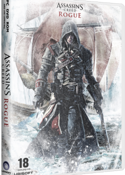 Assassin's Creed: Rogue [v 1.1.0] (2015) PC