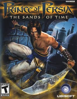Принц Персии: Пески времени / Prince of Persia: The Sands of Time (2003) PC