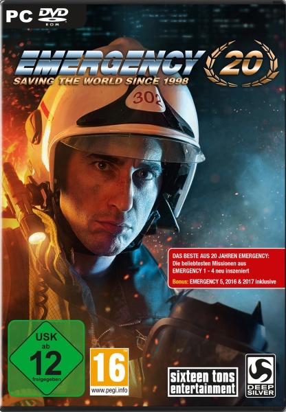 Emergency 20 (2017) PC