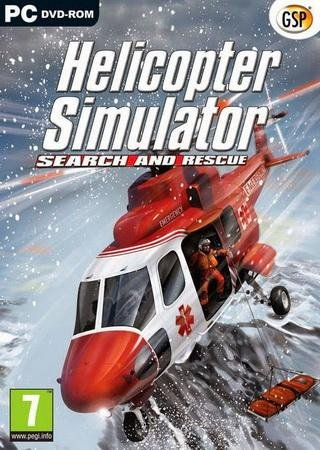 Helicopter Simulator: Search and Rescue [v.1.0] (2013) РС