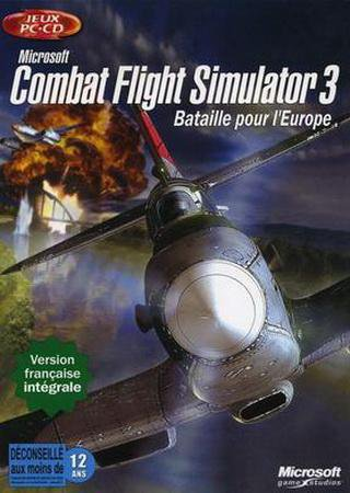 Microsoft Combat Flight Simulator 3: FirePower [v.1.0] (2002) РС