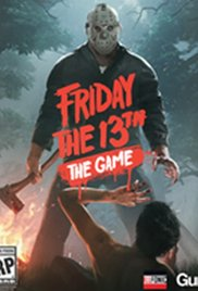 Friday the 13th: The Game + DLC (2017) PC