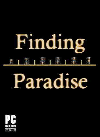Finding Paradise (2017) PC
