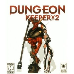 Dungeon Keeper 2 (1999) PC