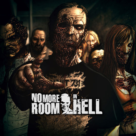 No More Room in Hell (2011) PC