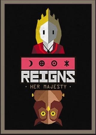 Reigns: Her Majesty (2017) PC