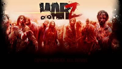 The War Z (2012) PC