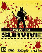 Survived (2013) PC