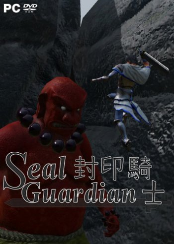 Seal Guardian (2017) PC