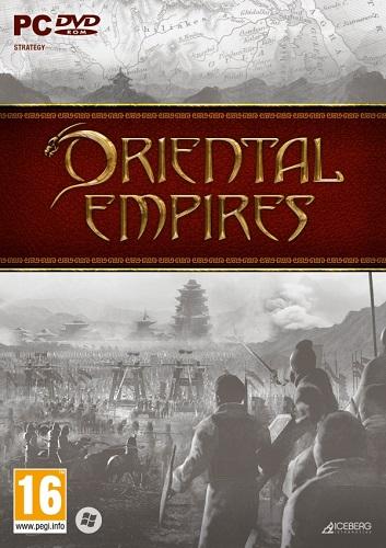 Oriental Empires (2017) PC
