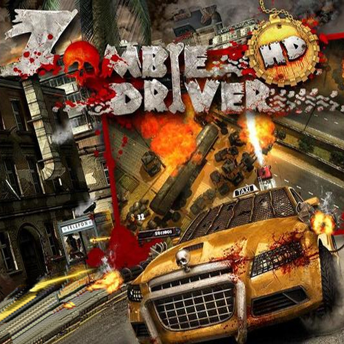 Zombie Driver (2010) PC