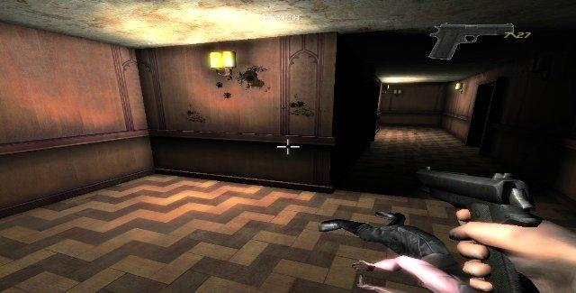 Скриншот Nazi Zombies (2013) PC