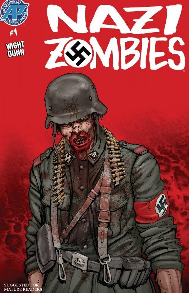 Nazi Zombies (2013) PC