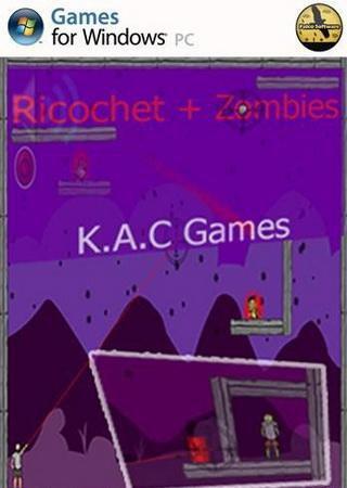 Ricochet And Zombies (2013) PC