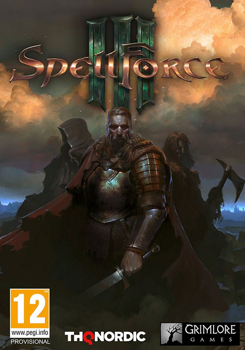 SpellForce 3 (2017) PC