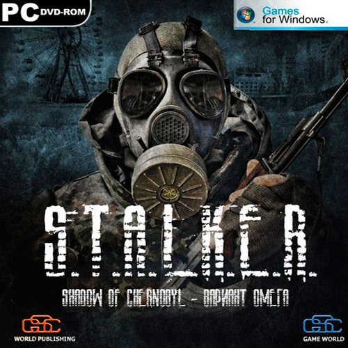 S.T.A.L.K.E.R.: Shadow of Chernobyl - Вариант Омега (2014) PC