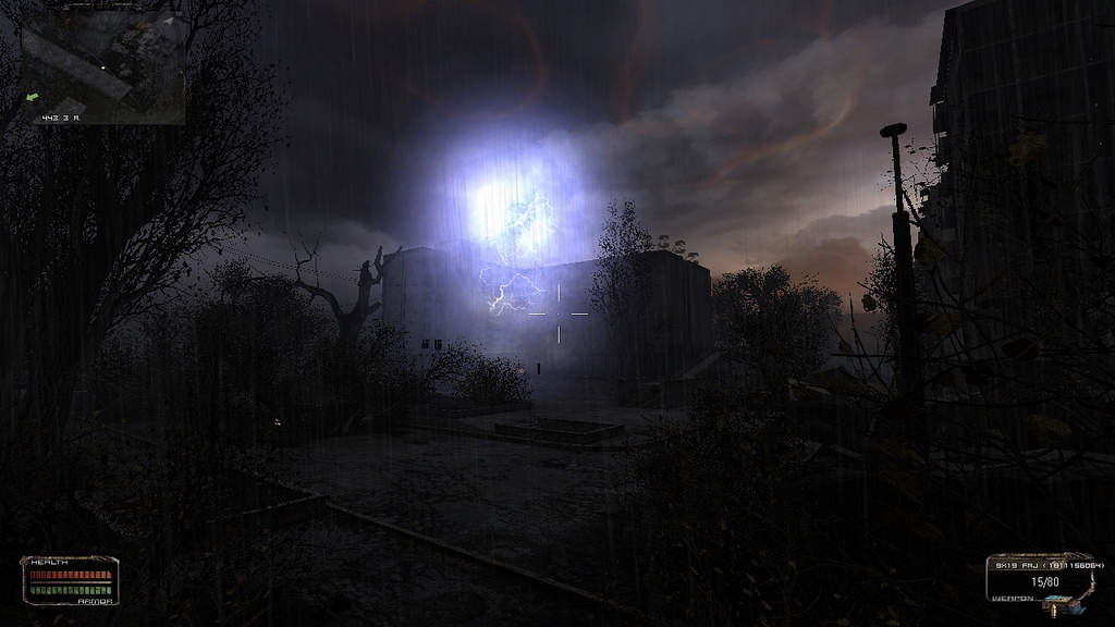 Скриншот S.T.A.L.K.E.R.: Shadow of Chernobyl - EPILOGUE [v.1.0004] (2013) PC