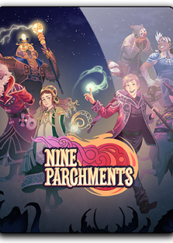 Nine Parchments (2017) PC